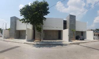 Foto de casa en venta en  , santa maria, mérida, yucatán, 14164459 No. 01