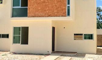 Foto de casa en venta en  , santa maria, mérida, yucatán, 4368514 No. 01