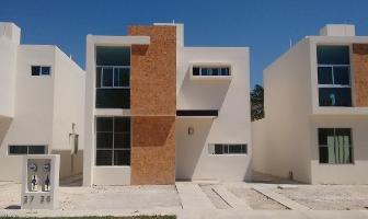 Foto de casa en venta en  , santa maria, mérida, yucatán, 0 No. 01