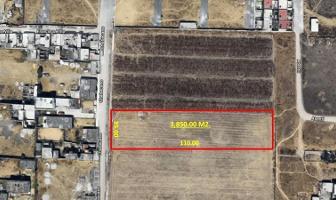 Foto de terreno habitacional en venta en  , santa maría, san mateo atenco, méxico, 11760429 No. 01