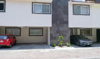 Foto de casa en renta en  , santa maría, san mateo atenco, méxico, 12529030 No. 01