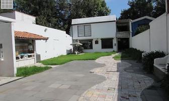 Foto de casa en renta en  , santa maría tepepan, xochimilco, df / cdmx, 0 No. 01