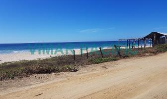 Foto de terreno habitacional en venta en  , santa maría tonameca, santa maría tonameca, oaxaca, 4668216 No. 01