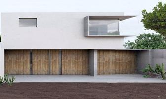 Foto de casa en venta en  , santa maría tonantzintla, san andrés cholula, puebla, 13860727 No. 01