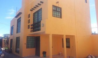 Foto de casa en venta en  , santa maría totoltepec, toluca, méxico, 11825771 No. 01