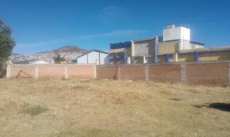Foto de terreno habitacional en venta en santa maría tulpetlac , santa maría tulpetlac, ecatepec de morelos, méxico, 17865365 No. 01