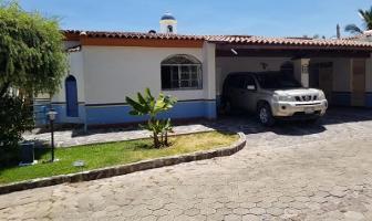 Foto de casa en venta en santa mónica 100, ajijic centro, chapala, jalisco, 6900835 No. 01
