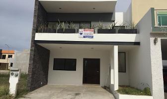 Foto de casa en venta en santa ofelia , real del valle, mazatlán, sinaloa, 14069010 No. 01