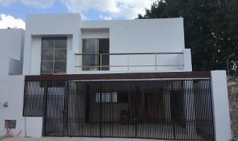 Foto de casa en venta en  , santa rita cholul, mérida, yucatán, 13852436 No. 01