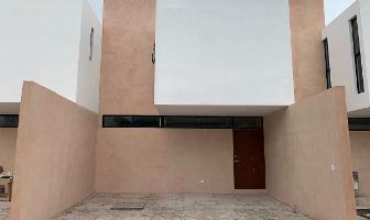 Foto de departamento en venta en  , santa rita cholul, mérida, yucatán, 13933968 No. 01