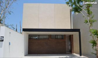 Foto de casa en venta en  , santa rita cholul, mérida, yucatán, 13947246 No. 01