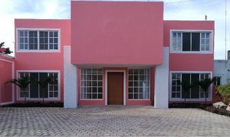 Foto de casa en venta en  , santa rita cholul, mérida, yucatán, 13971874 No. 01