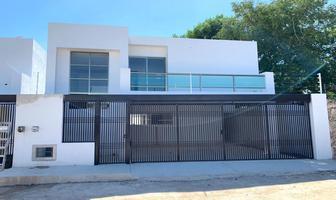 Foto de casa en venta en  , santa rita cholul, mérida, yucatán, 14001275 No. 01