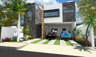 Foto de casa en venta en  , santa rita cholul, mérida, yucatán, 14005440 No. 01