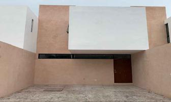 Foto de departamento en venta en  , santa rita cholul, mérida, yucatán, 14177459 No. 01