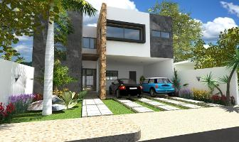 Foto de casa en venta en  , santa rita cholul, mérida, yucatán, 14259040 No. 01