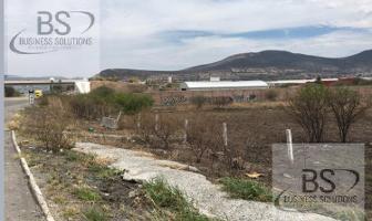 Foto de terreno habitacional en venta en  , santa rosa de jauregui, querétaro, querétaro, 11854142 No. 01