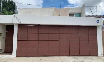 Foto de casa en venta en santa rosa de lima 4576 , camino real, zapopan, jalisco, 16891603 No. 01