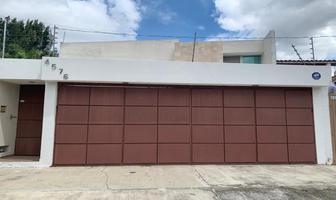 Foto de casa en venta en santa rosa de lima 4576, camino real, zapopan, jalisco, 16911458 No. 01