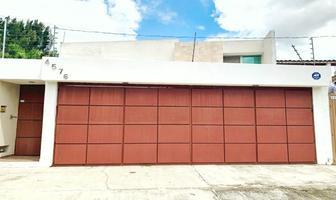 Foto de casa en venta en santa rosa de lima 4576, camino real, zapopan, jalisco, 16996247 No. 01