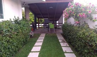 Foto de casa en venta en  , santa rosa, yautepec, morelos, 10597734 No. 01