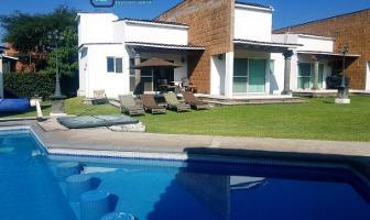 Foto de casa en venta en  , santa rosa, yautepec, morelos, 12713384 No. 01