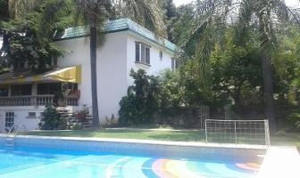 Foto de casa en venta en  , santa rosa, yautepec, morelos, 4332595 No. 01