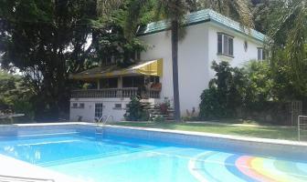 Foto de casa en venta en  , santa rosa, yautepec, morelos, 5358438 No. 01