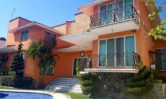 Foto de casa en venta en  , santa rosa, yautepec, morelos, 6203851 No. 01