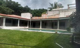 Foto de casa en venta en  , santa rosa, yautepec, morelos, 6205438 No. 01