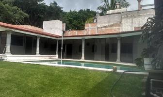 Foto de casa en venta en  , santa rosa, yautepec, morelos, 6219709 No. 01