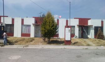 Foto de casa en venta en santa teresa 158, huehuetoca, huehuetoca, méxico, 0 No. 01