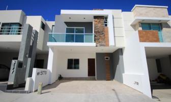 Foto de casa en venta en santa teresa 2376, real del valle, mazatlán, sinaloa, 0 No. 01