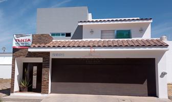 Foto de casa en venta en  , santa teresa, culiacán, sinaloa, 0 No. 01