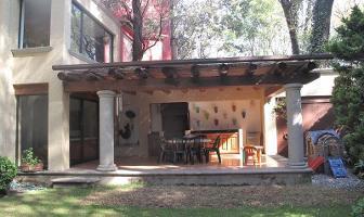 Foto de casa en venta en  , santa teresa, la magdalena contreras, df / cdmx, 6773160 No. 01