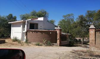 Foto de terreno habitacional en venta en santa teresa , santa teresa, guanajuato, guanajuato, 20169217 No. 01