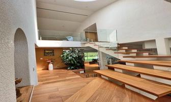 Foto de casa en condominio en venta en santiago 463, san jerónimo lídice, la magdalena contreras, df / cdmx, 0 No. 01