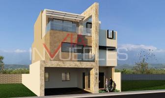 Foto de casa en venta en  , santiago centro, santiago, nuevo león, 12321536 No. 01