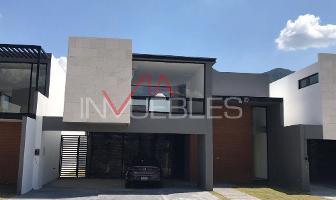 Foto de casa en venta en  , santiago centro, santiago, nuevo león, 12321548 No. 01