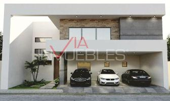 Foto de casa en venta en  , santiago centro, santiago, nuevo león, 12321586 No. 01