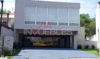 Foto de casa en venta en  , santiago centro, santiago, nuevo león, 12321622 No. 01