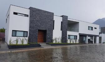 Foto de casa en venta en  , santiago centro, santiago, nuevo león, 13867485 No. 01