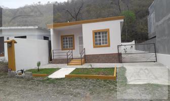 Foto de casa en venta en  , santiago centro, santiago, nuevo león, 18794767 No. 01