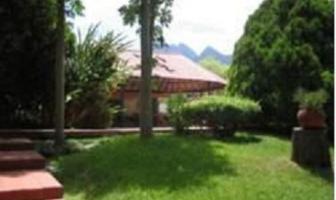 Foto de rancho en venta en  , santiago centro, santiago, nuevo león, 3268534 No. 01