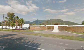 Foto de terreno habitacional en venta en  , santiago centro, santiago, nuevo león, 5758885 No. 01