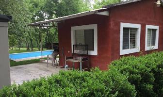 Foto de casa en venta en  , santiago centro, santiago, nuevo león, 7028891 No. 01