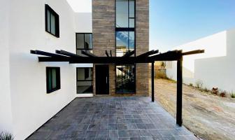 Foto de casa en venta en  , santiago cholula infonavit, san pedro cholula, puebla, 8569614 No. 01