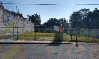Foto de terreno habitacional en venta en  , santiago de la peña, tuxpan, veracruz de ignacio de la llave, 11010080 No. 01
