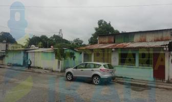 Foto de terreno habitacional en venta en  , santiago de la peña, tuxpan, veracruz de ignacio de la llave, 9578217 No. 01