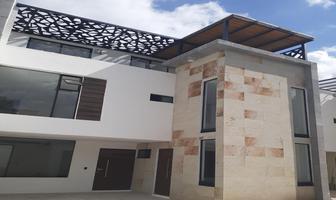 Foto de casa en venta en  , santiago momoxpan, san pedro cholula, puebla, 13860379 No. 01